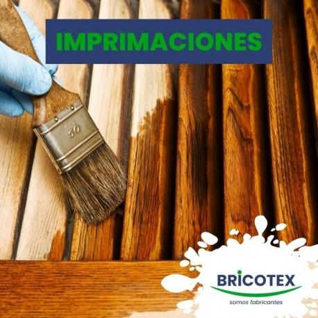 Imprimación para interior y exterior