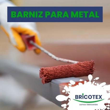 Barniz para Metal