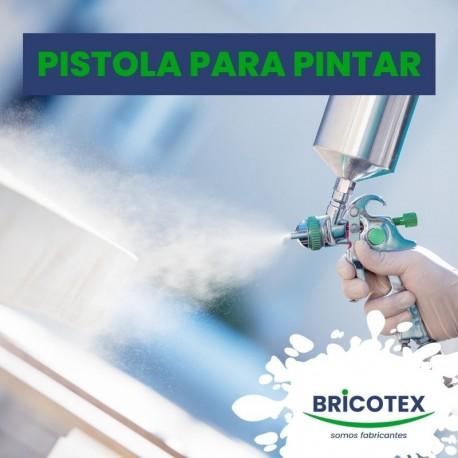 Pistolas de pintar profesionales