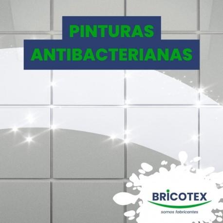 Pinturas Antibacterianas