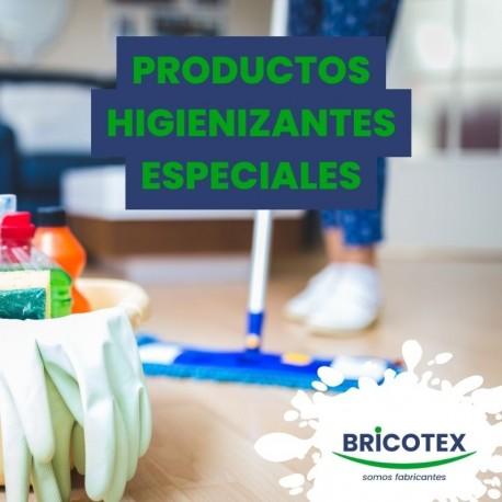 Productos Higienizantes Especiales