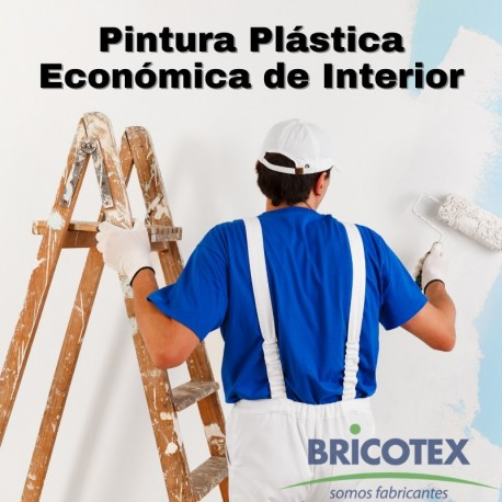 Pintura Plástica para Interior