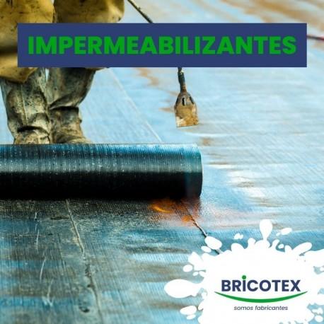 Impermeabilizantes para cubiertas