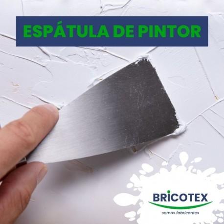 Llanas, Espátulas y Talochas