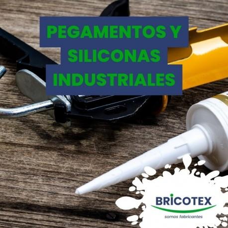 Pegamentos y Siliconas Industriales