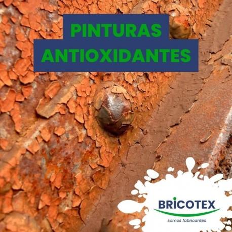 Pinturas Antioxidantes