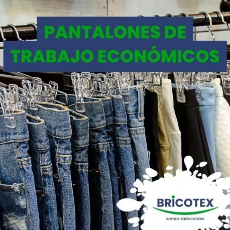 Pantalon de Trabajo económico