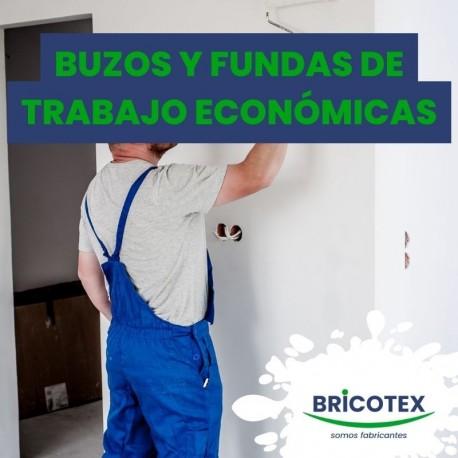 Buzo/funda de Trabajo económico