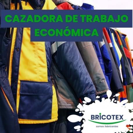 Cazadora de Trabajo económica