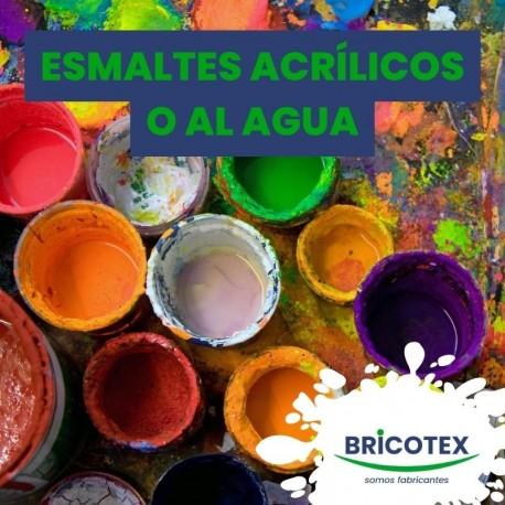 Esmaltes multisuperficies al Agua