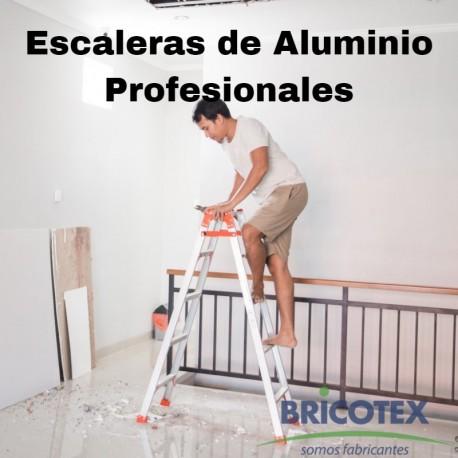 Escaleras de Aluminio Profesionales