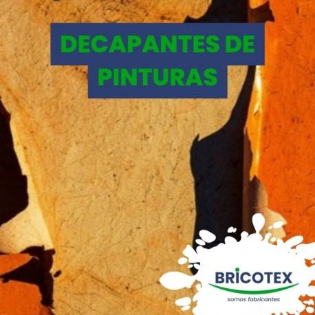 Decapantes y Quitapinturas