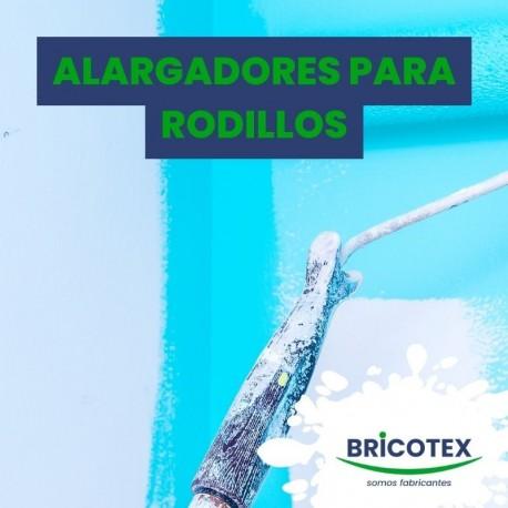 Alargadores para Rodillos