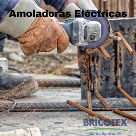 Amoladoras Eléctricas Profesionales
