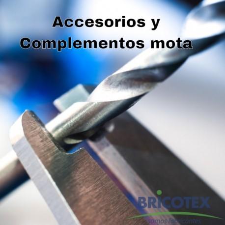 Accesorios y Complementos mota