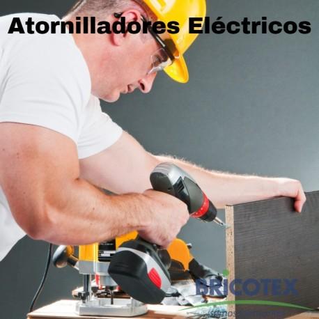 Atornilladores Eléctricos Profesionales
