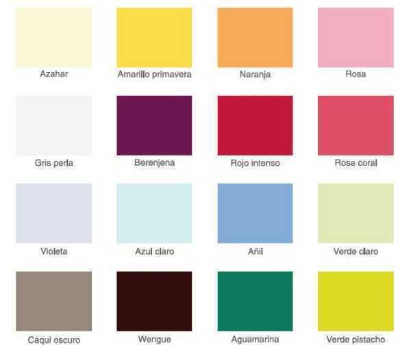 Pintura Monocapa Interior Colores Variados